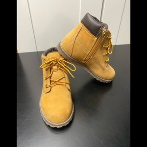 Timberland boots size 11c